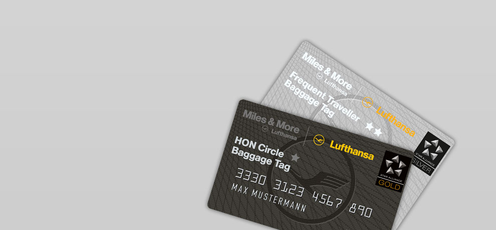 Lufthansa Miles And More Karte.Miles More Status Stars